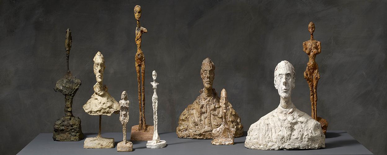Sl Design Meets Art Special Alberto Giacometti