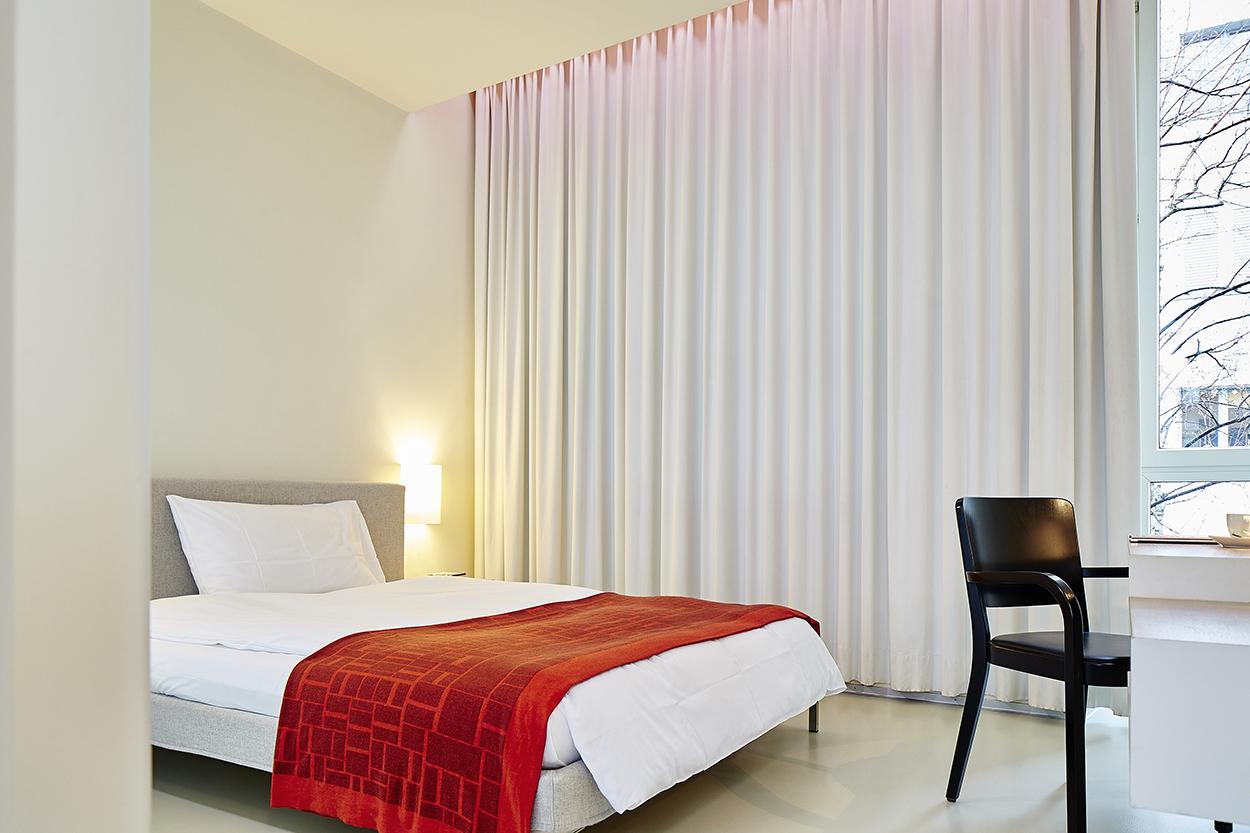 Small Design Room Hotel Greulich