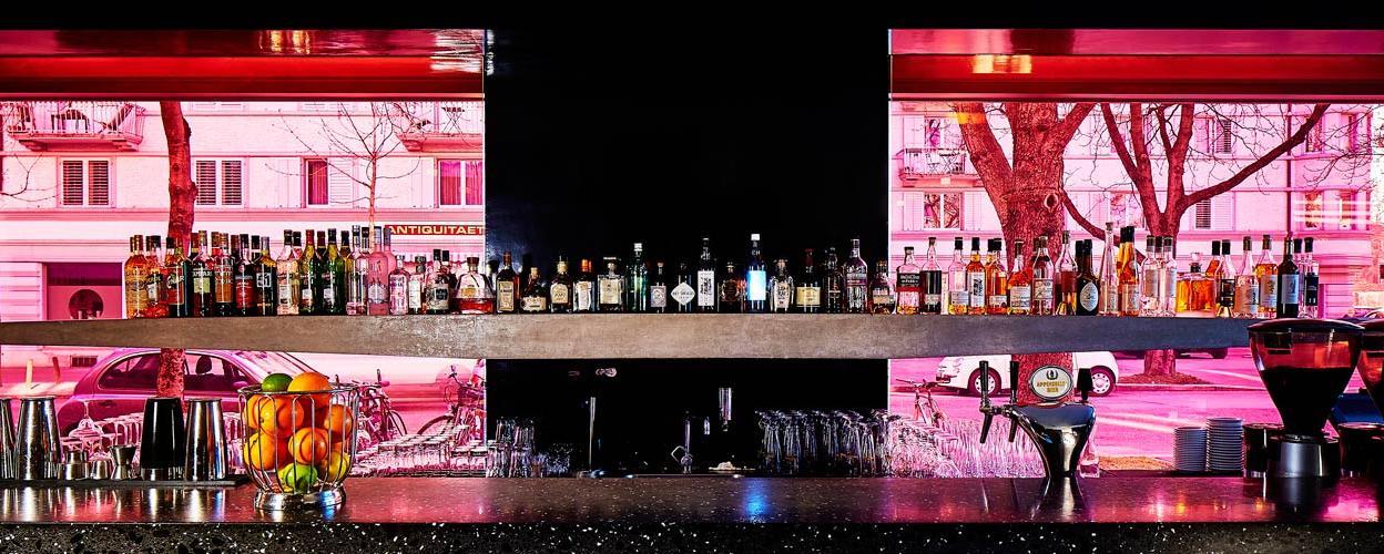 Greulich 4 Sterne Design Lifestyle Hotel Zurich