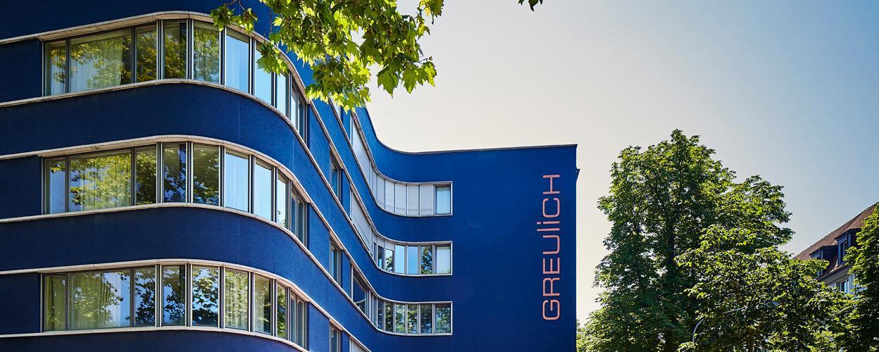 Hotel greulich 4 sterne design lifestyle hotel z rich for Hotel design zurich